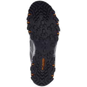 Columbia Peakfreak XCRSN II XCEL Low OutDry Shoes Men shark / blaze